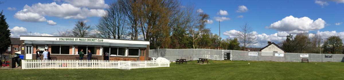 Stalybridge St. Paul's Cricket Club