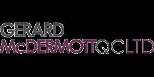 Gerard McDermott QC Ltd